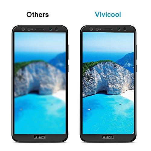 3 Pack] Huawei Mate 10 Lite Vetro Temperato, Vivicool Pellicola ...