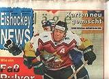 Eishockey News 41/1997: Wie ein Faß Pulver-Krisenherde in der DEL, Große Vorschau: Auftakt in der NHL uvm., 01.10.1997