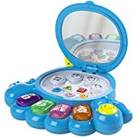 Color Baby Computer Activities with Lights and Sounds (43076) preiswert