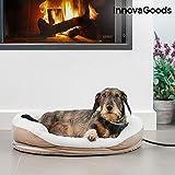 InnovaGoods ig115335Bettwäsche elektrisch Wärme für Haustiere, 18W, M