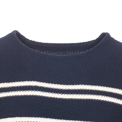 Selected Strickpullover Marineblau