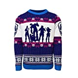 Official Guardians of The Galaxy Christmas Jumper/Ugly Sweater - UK XL/US L