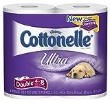 COTTONELLE BATH TISS ULT D/R by Cottonelle