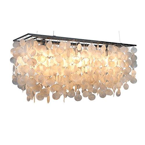 invicta-interior-22850-hangeleuchte-shell-reflections-80cm