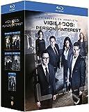 Vigilados (Person Of Interest) - Temporada 1-5 (Serie Completa) [Blu-ray]