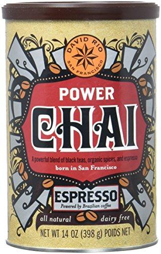 David Rio Power Chai Espresso Dose, 398 g