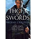 [(Theft of Swords)] [ By (author) Michael J. Sullivan ] [November, 2011]