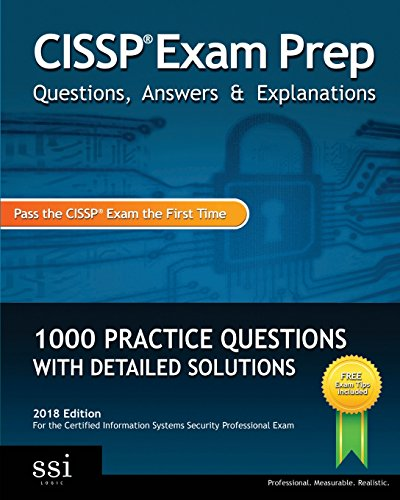 Download] Pdf CISSP Exam Prep Questions, Answers