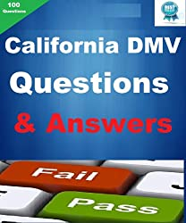 The California DMV Written Driver Test Q&A (English Edition)