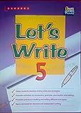 Lets Write 5