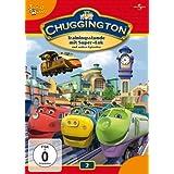 Chuggington 02 - Trainingsstunde mit Super-Lok und andere Episoden