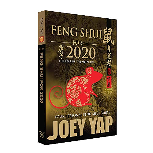 Feng Shui for 2020 : Your Personal Feng Shui Guide (English Edition)