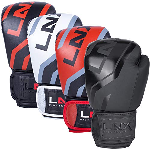 LNX Boxhandschuhe Level 5