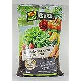 Bio sustrato para orto y siembra - Confección de 20 L