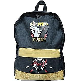 Bolsa Dangan RonPa escuela Mochila Bolsa