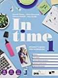 In time. Starter-Tavole dei verbi. Con DVD-ROM: In ... & Workbook 1 + Easy eBook (su DVD) + eBook 1: In time. Starter + Tavola dei verbi + Student's Book & Workbook 1 + Easy eBook (su DVD) + eBook 1