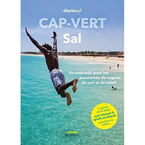 Cap-Vert - Sal: Un eldorado pour les passionnés de vagues, de surf et de soleil