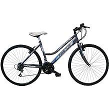 "FREJUS - Bicicleta 26"" Mtb Mujer 18 Velocidades"