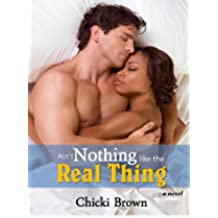Ain't Nothing Like the Real Thing (English Edition)