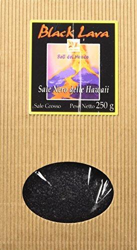 Dolmen Sale Nero delle Hawaii - Astuccio - 250 gr