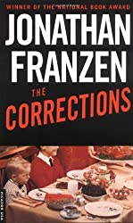 The Corrections by Jonathan Franzen (2002-09-08)