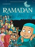 mois sacré du Ramadan (Le)   Allam, Noredine (1977-....). Auteur