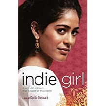 Indie Girl (English Edition)