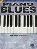 piano blues m?thode complete avec cd