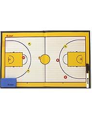 Tácticas de baloncesto de raza entrenamiento baloncesto entrenador tablero tablero magnético