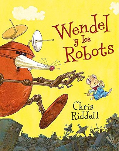 Wendel y los robots