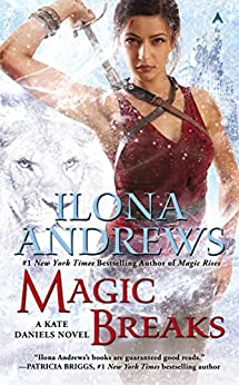 Magic Breaks par [Andrews, Ilona]