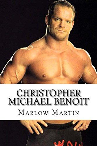 Christopher Michael Benoit (English Edition) por Marlow Martin