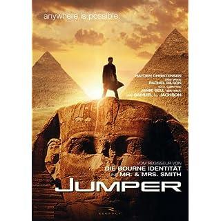 Jumper [dt./OV]