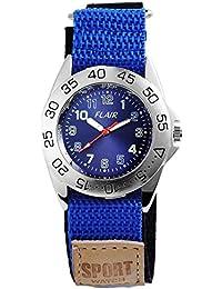 Armbanduhr kinder blau  Suchergebnis auf Amazon.de für: Klett: Uhren