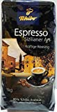 Tchibo Espresso Sizilianer Art - Kaffeebohnen ( 1 kg )