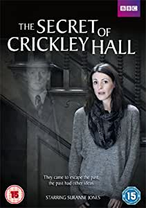 The Secret of Crickley Hall [DVD]
