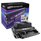 Speedyinkstm nuova versione senza scatola di ricambio compatibile per HP CE390X/90x nero toner alta resa
