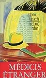 Nocturne indien   Tabucchi, Antonio (1943-2012). Auteur