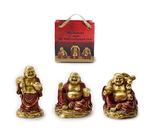 Una figura de Buda