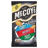 McCoy's Ridge Cut The Classics 6 X 25g