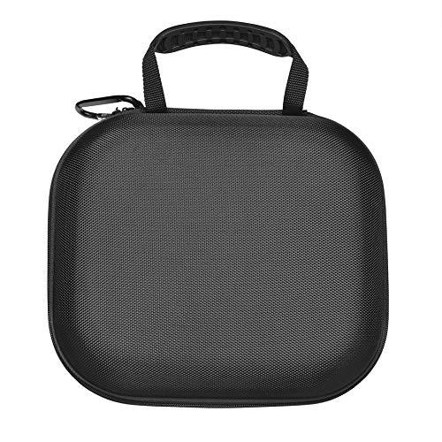 ConanGenka Tragbare Platz universal kopfhörer Halter Fall lagerung tragen Hard Bag Box Fall für kopfhörer kopfhörer zubehör