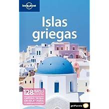 Islas griegas 2 (Guías de País Lonely Planet)