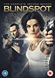 Blindspot - Season 2 (DVD) [UK Import]