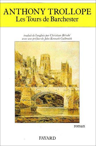 Les tours de Barchester