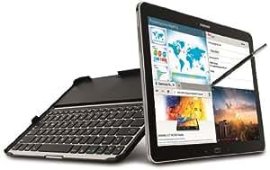 Samsung Galaxy Note Pro 30,98 cm (12.2 Pollici) Tablet (2,3 GHz Quad Core, LTE, 32GB Memoria interna, 8 Megapixel Camera, S-Pen) nero [Italia]