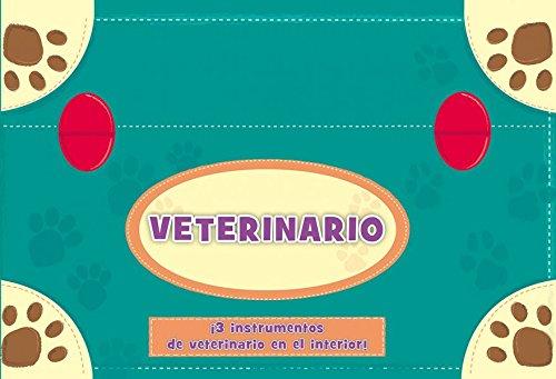 Veterinario al rescate - Maletín (PICARONA)