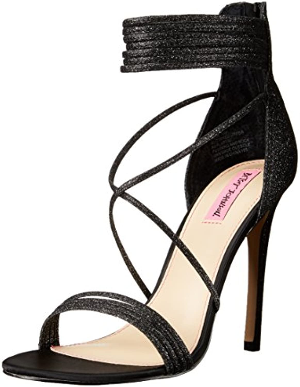 Donna   Uomo Betsey Johnson, Scarpe col Tacco Donna Vendita calda Scelta internazionale Cheaper   Bel Colore    Uomini/Donne Scarpa