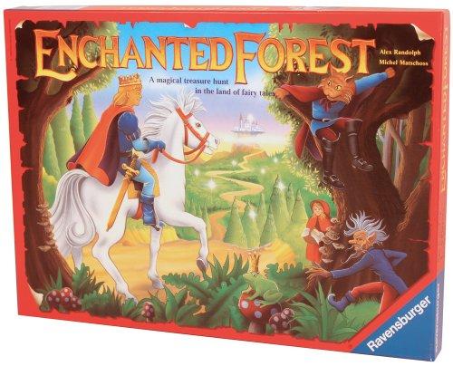 Wald (Anleitung auf Englisch)