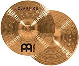 Meinl Cymbals C10MH Classics Serie 25