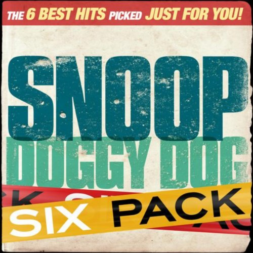 Six Pack - Snoop Doggy Dogg - EP